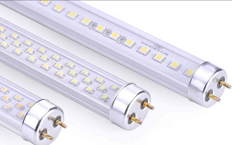 How To Install LED Tube Lights | Ai-Ledlight